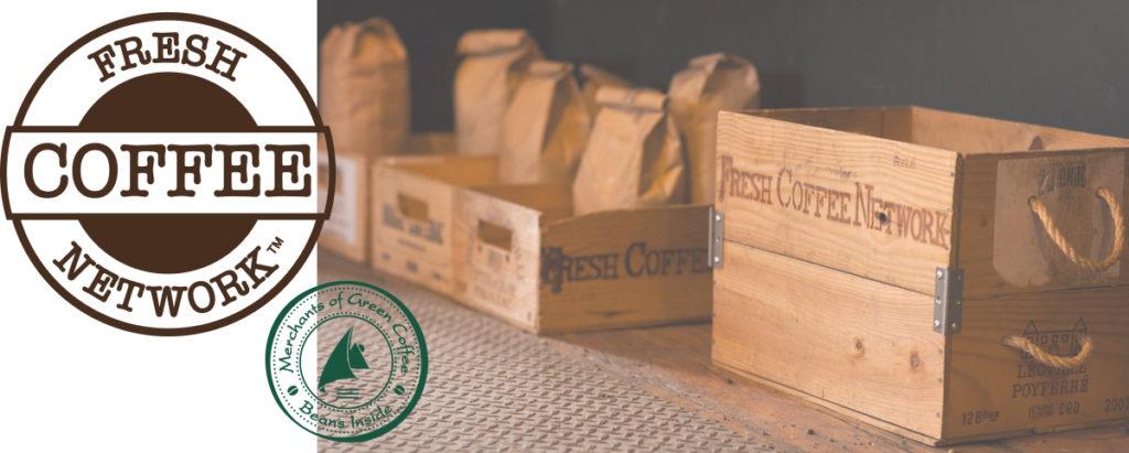 custom roasted fresh coffee orders